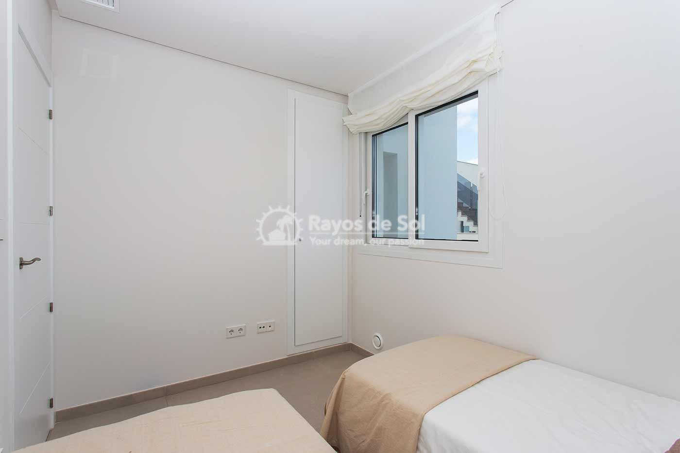 Penthouse  in Torrevieja, Costa Blanca (breezes-tfb) - 15