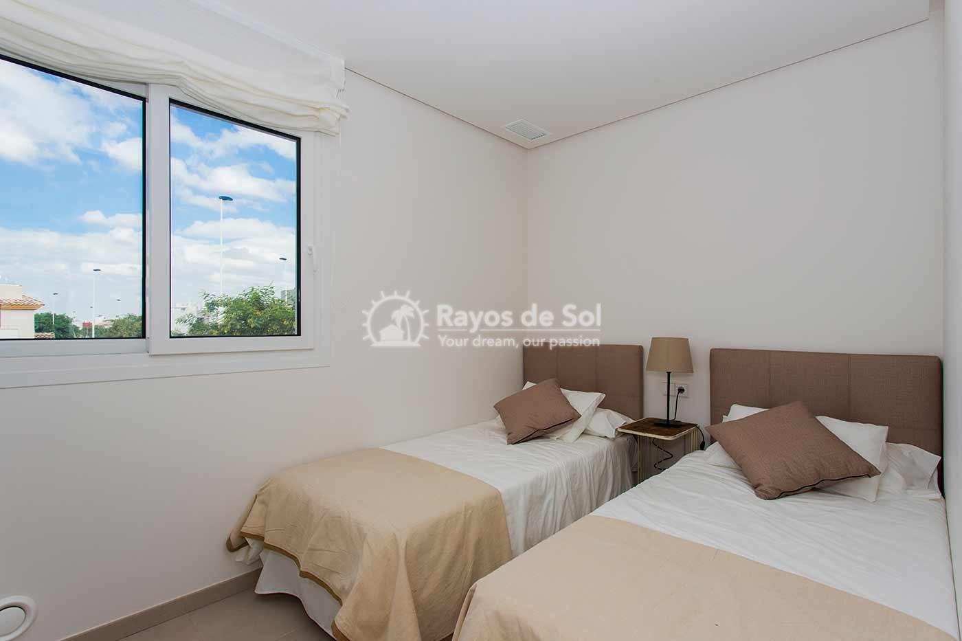 Penthouse  in Torrevieja, Costa Blanca (breezes-tfb) - 16
