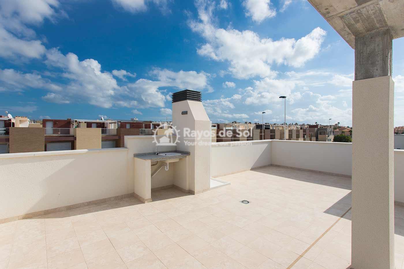Penthouse  in Torrevieja, Costa Blanca (breezes-tfb) - 24