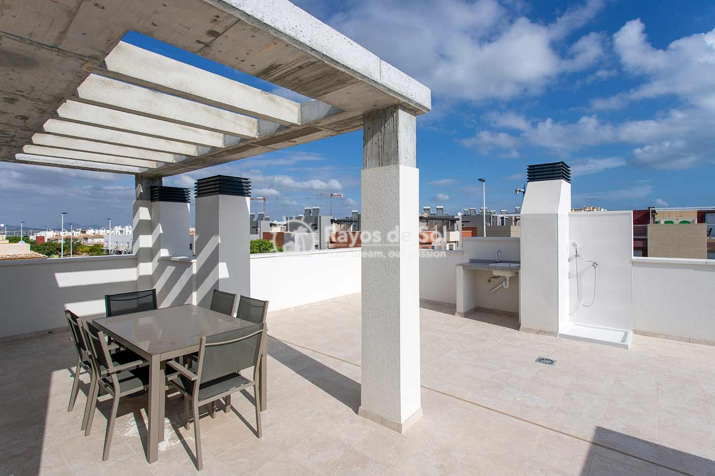 Penthouse  in Torrevieja, Costa Blanca (breezes-tfb) - 23