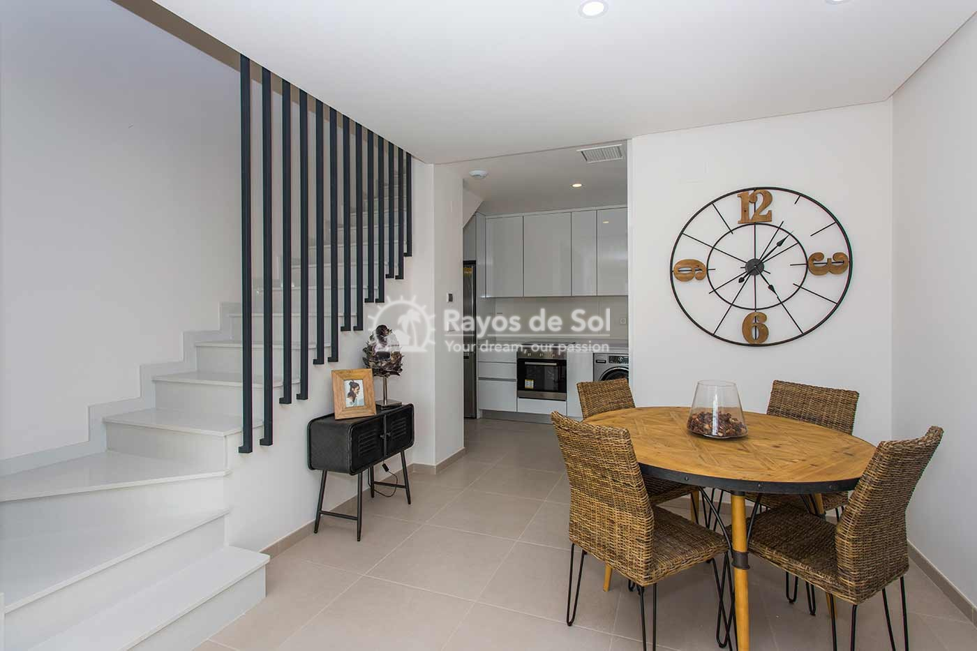 Penthouse  in Torrevieja, Costa Blanca (breezes-tfb) - 6