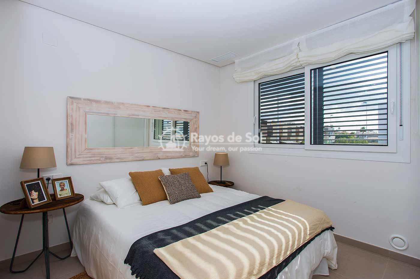 Penthouse  in Torrevieja, Costa Blanca (breezes-tfb) - 10