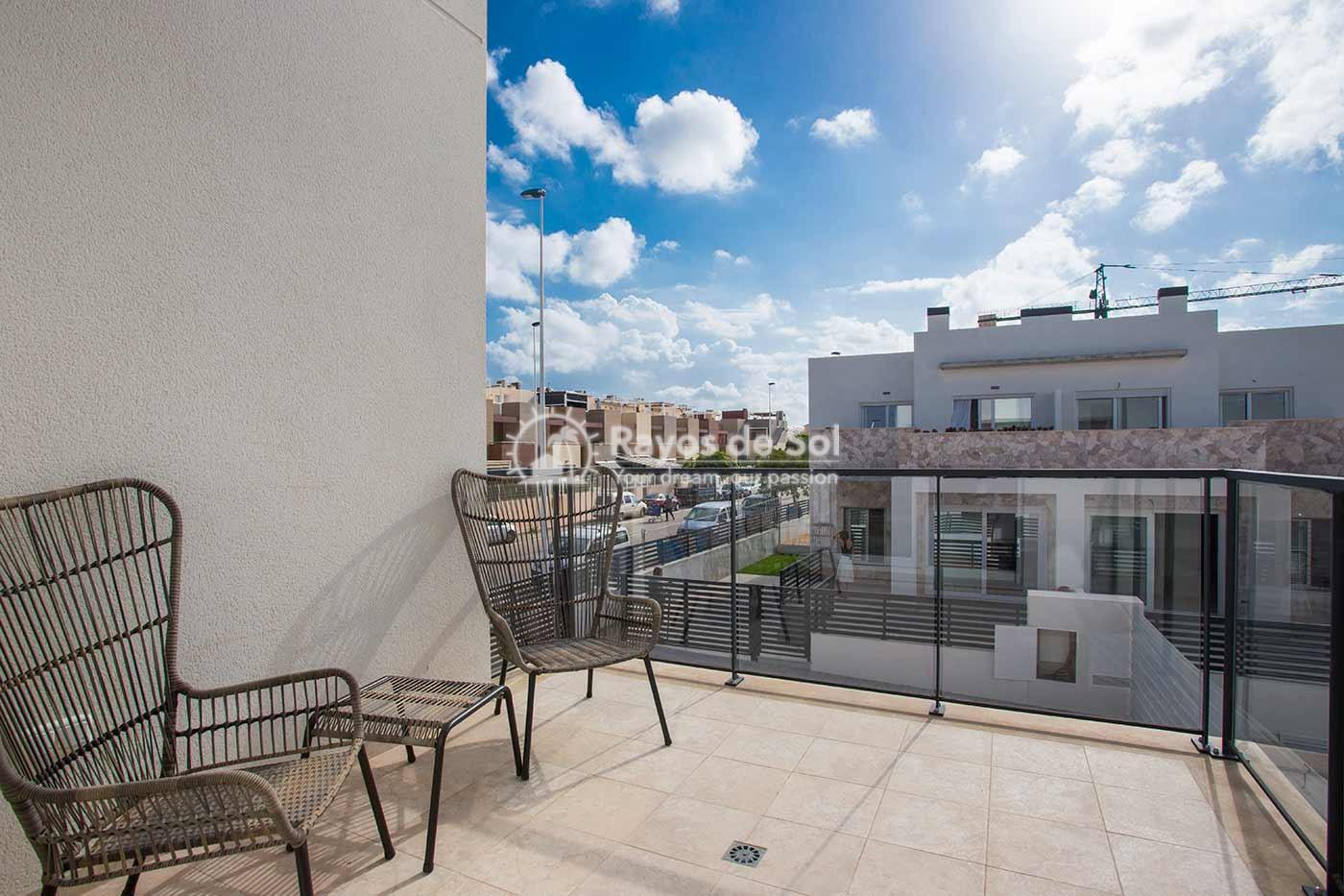 Penthouse  in Torrevieja, Costa Blanca (breezes-tfb) - 19