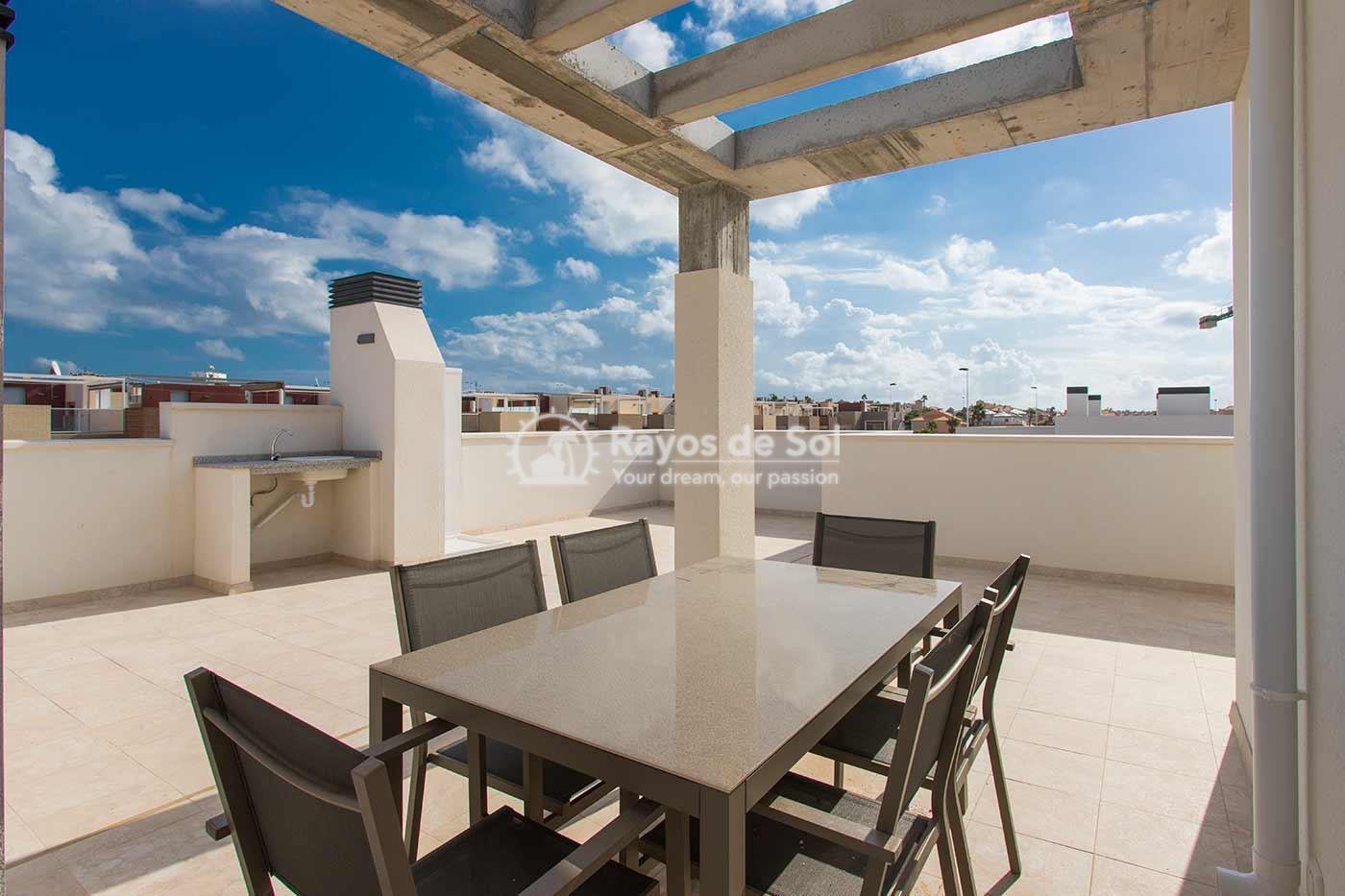 Penthouse  in Torrevieja, Costa Blanca (breezes-tfb) - 22