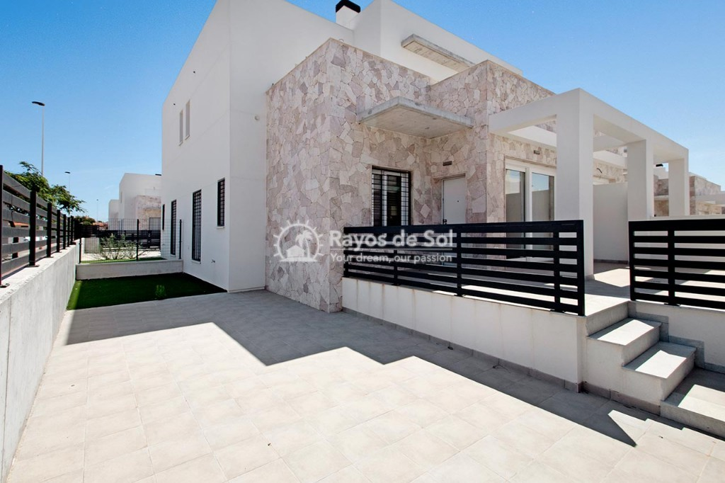 Villa  in Torrevieja, Costa Blanca (breezes-quad) - 1