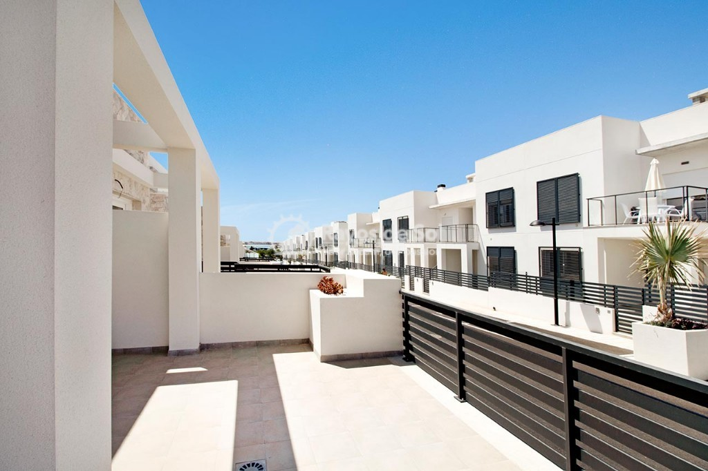 Villa  in Torrevieja, Costa Blanca (breezes-quad) - 22