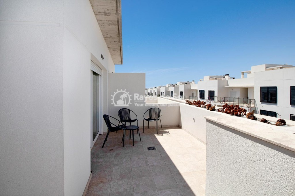 Villa  in Torrevieja, Costa Blanca (breezes-quad) - 23