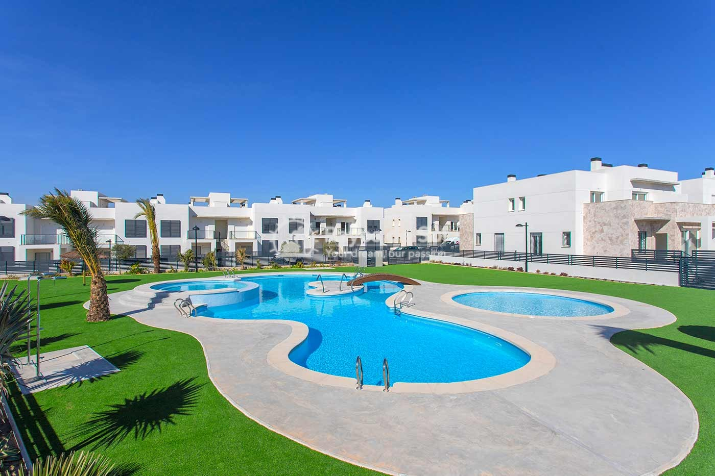 Villa  in Torrevieja, Costa Blanca (breezes-quad) - 24