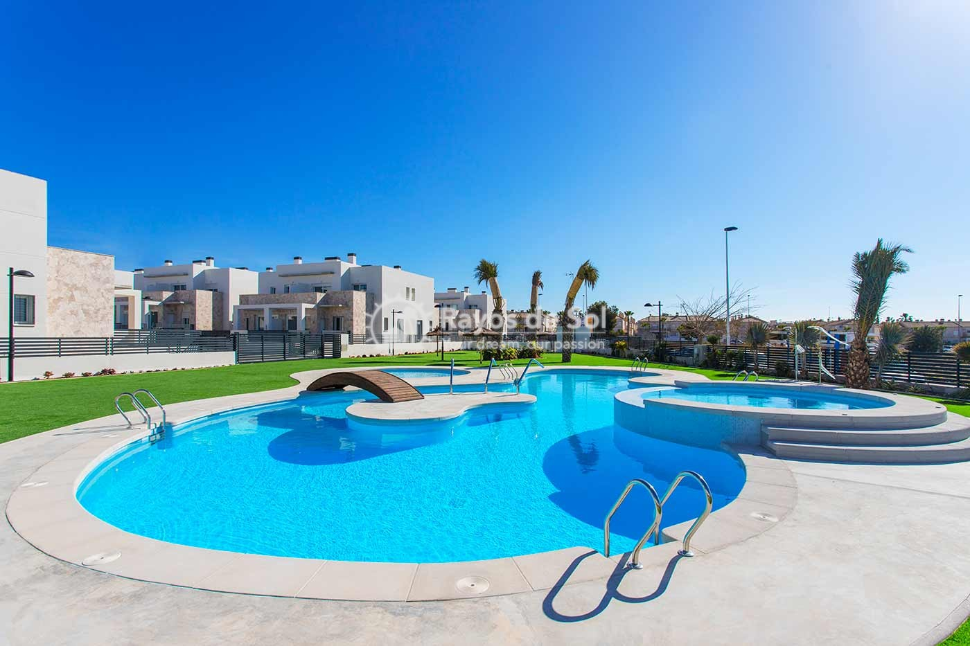 Villa  in Torrevieja, Costa Blanca (breezes-quad) - 26