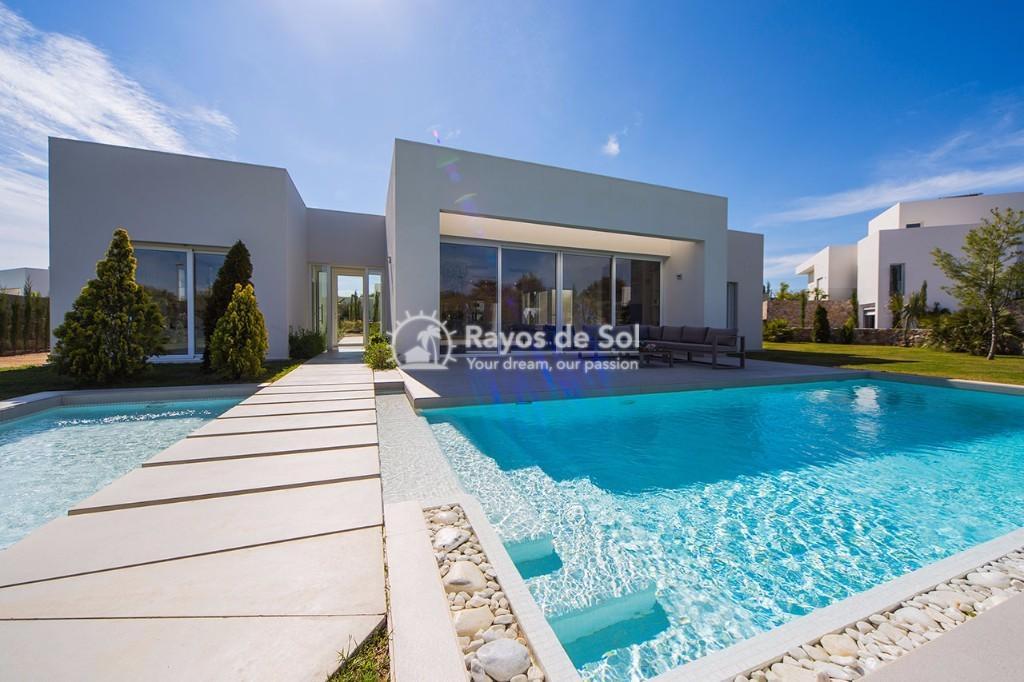 Villa  in Las Colinas, Orihuela Costa, Costa Blanca (lcv-granado) - 1