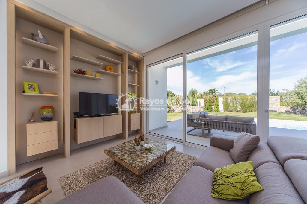 Villa  in Las Colinas, Orihuela Costa, Costa Blanca (lcv-granado) - 4