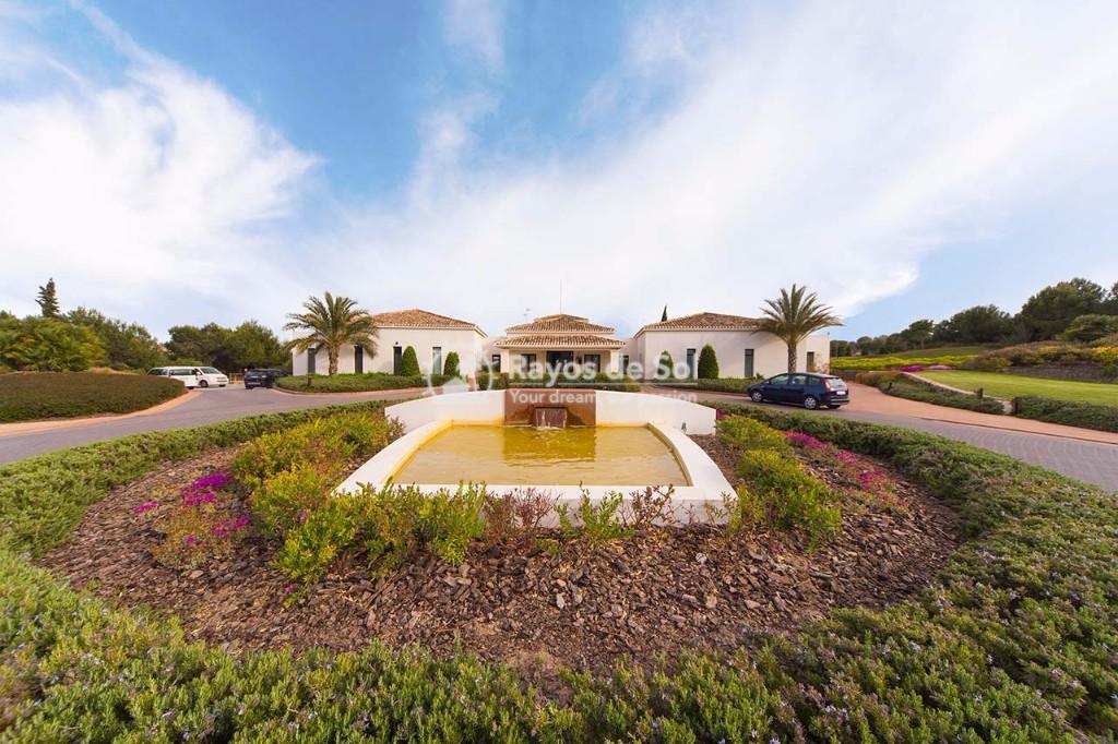 Villa  in Las Colinas, Orihuela Costa, Costa Blanca (lcv-granado) - 16