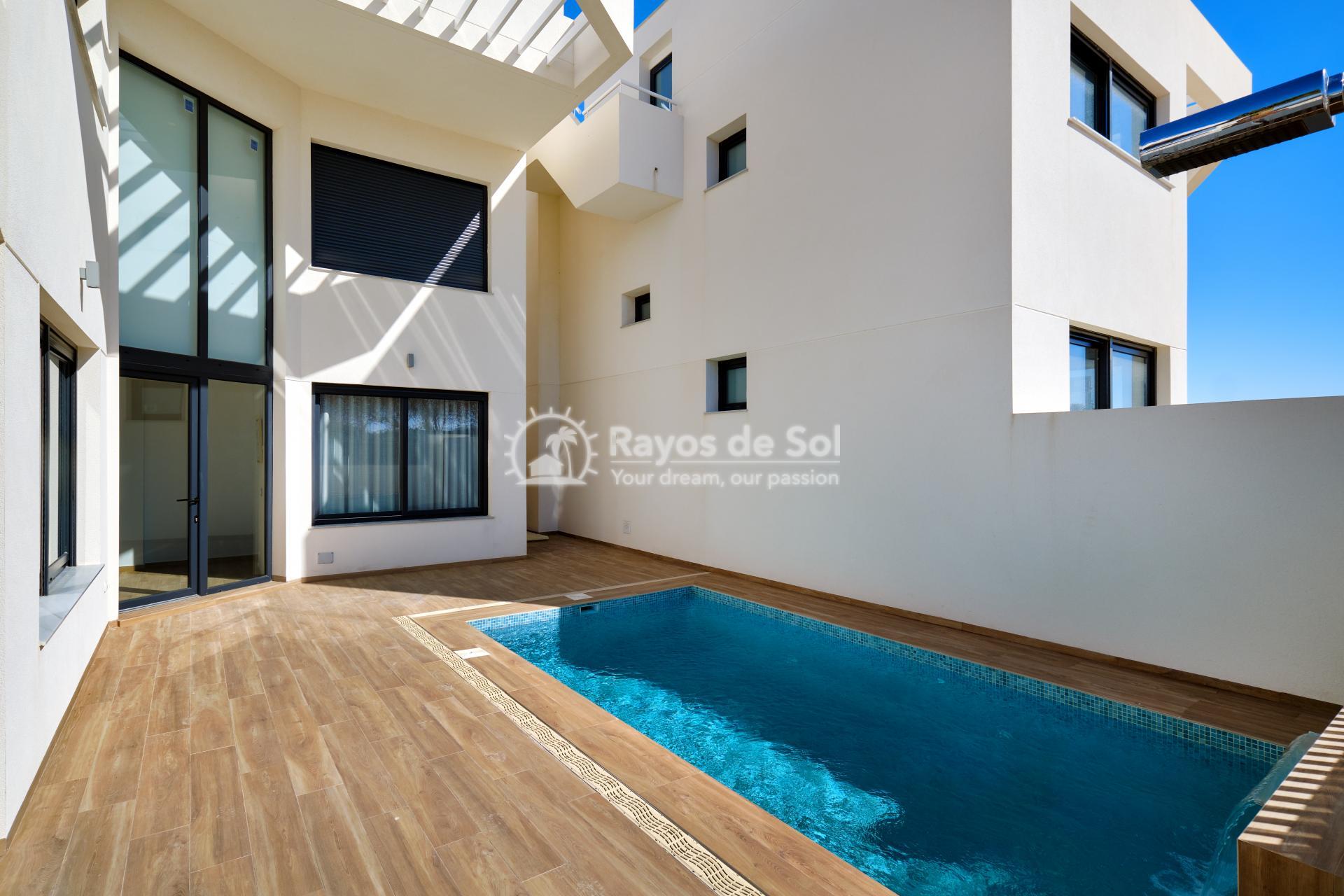Villa  in Torrevieja, Costa Blanca (vamaliapv-3+3) - 36