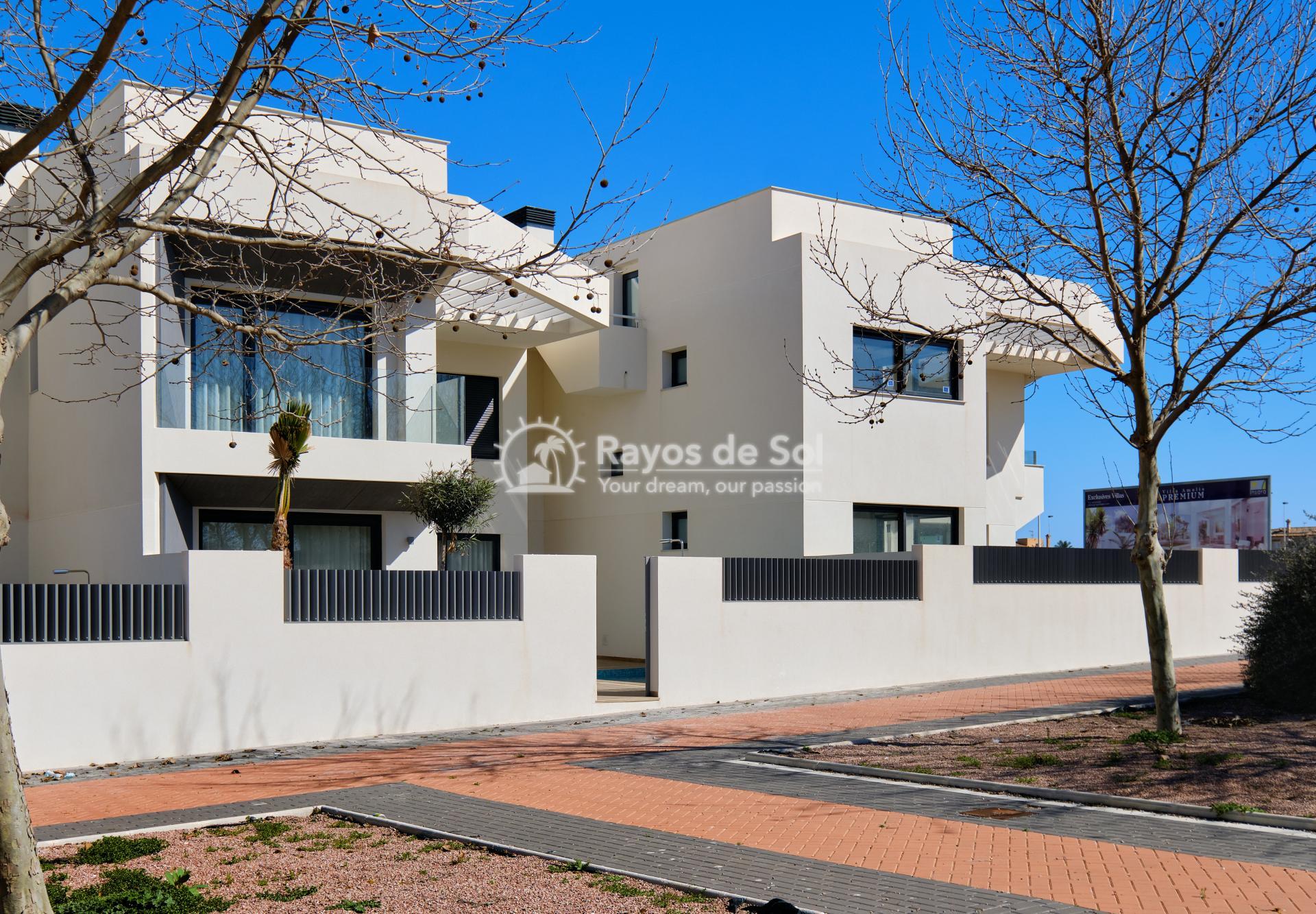 Villa  in Torrevieja, Costa Blanca (vamaliapv-3+3) - 37