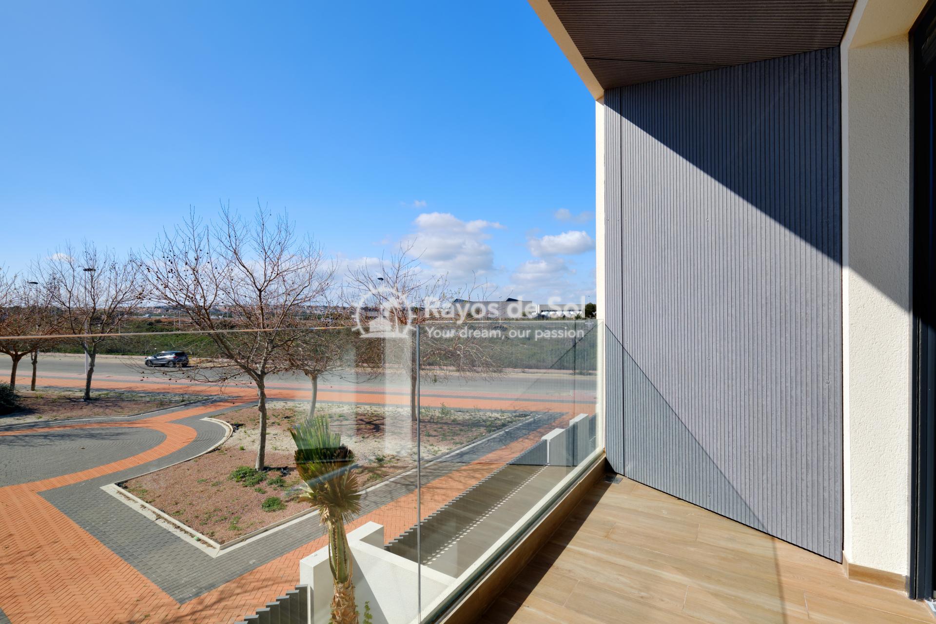 Villa  in Torrevieja, Costa Blanca (vamaliapv-3+3) - 30