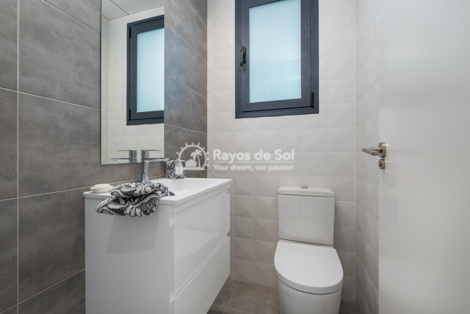 Villa  in Dolores, Costa Blanca (paris4-versalles) - 17