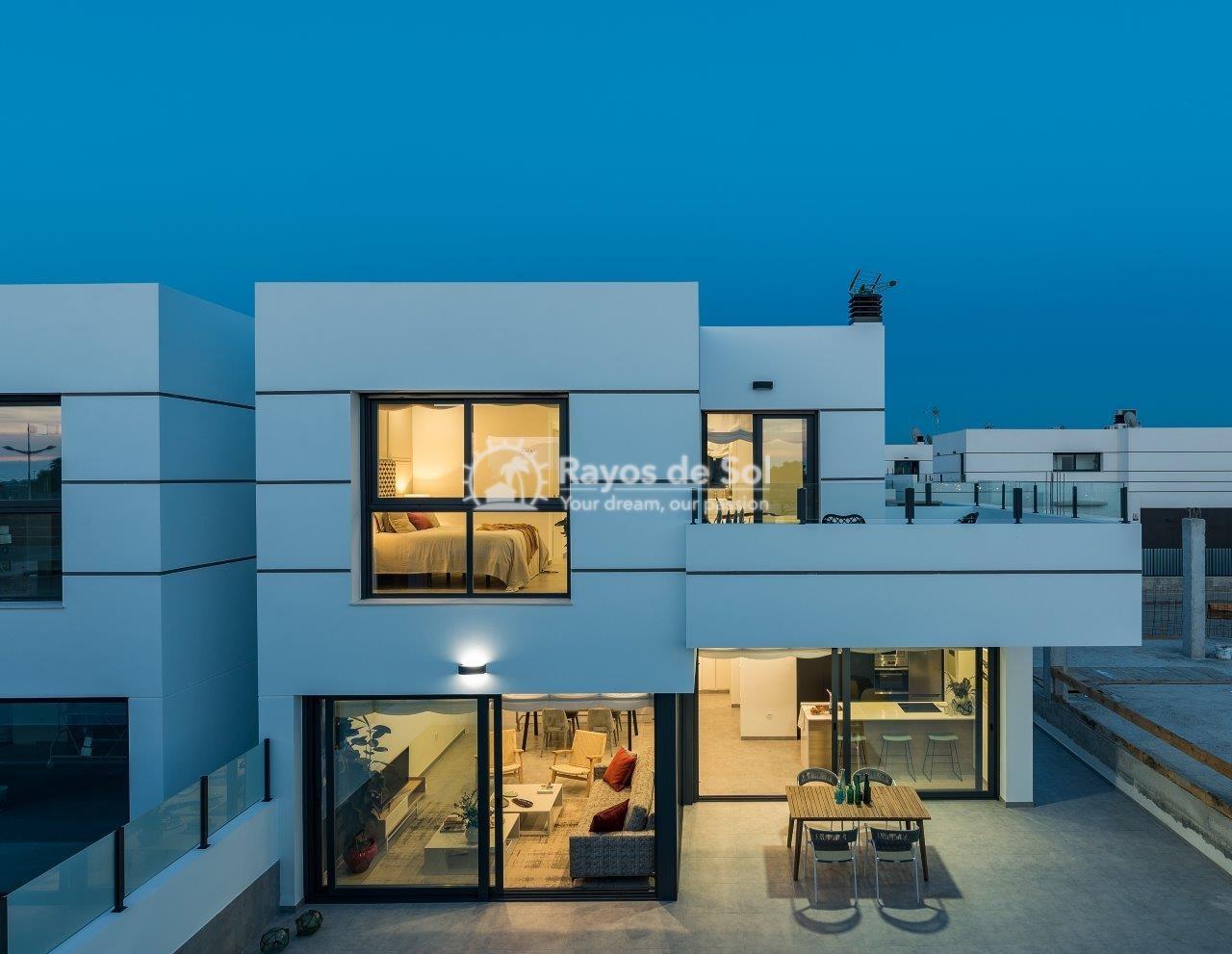 Villa  in Dolores, Costa Blanca (paris4-versalles) - 2