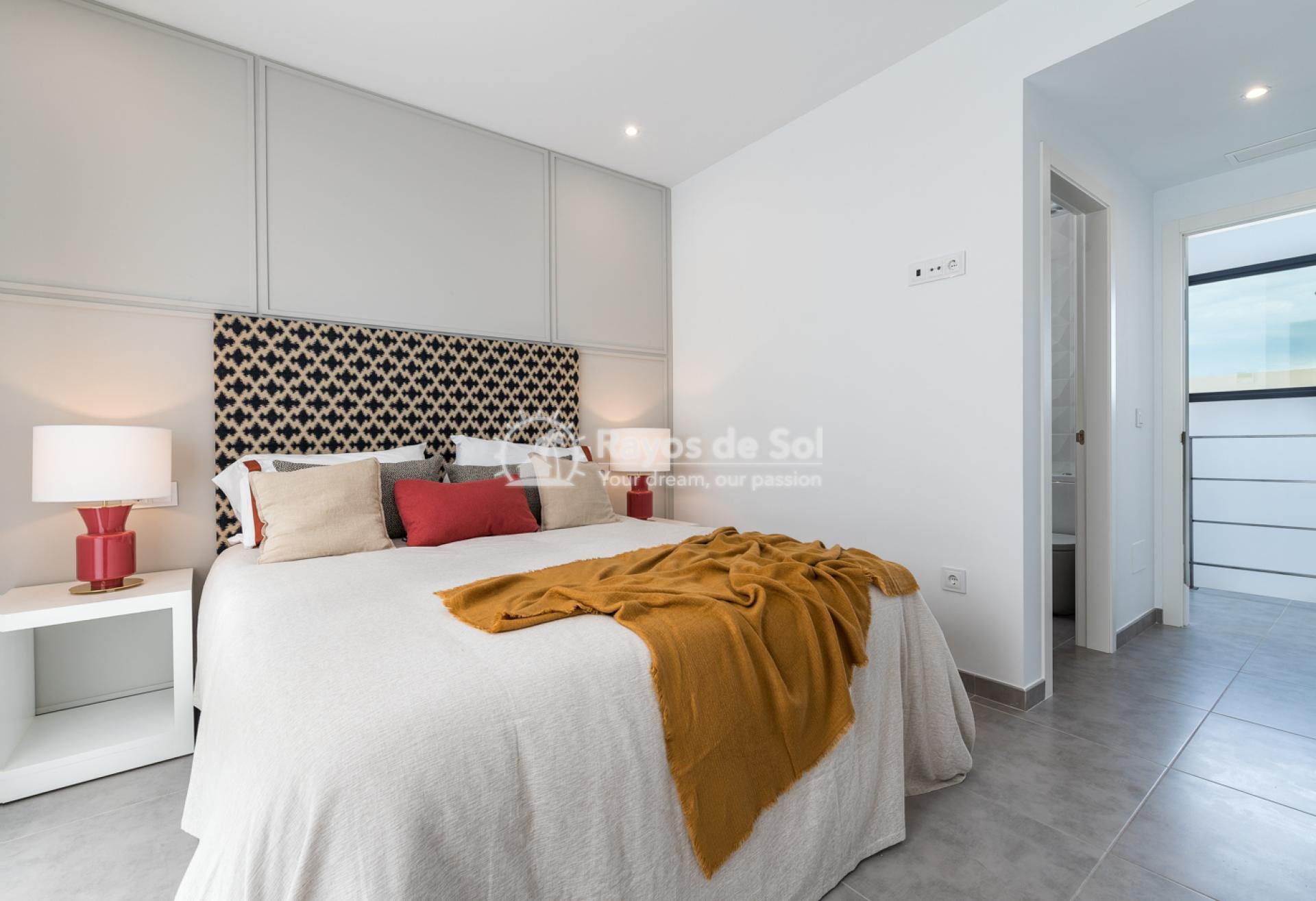 Villa  in Dolores, Costa Blanca (paris4-versalles) - 18