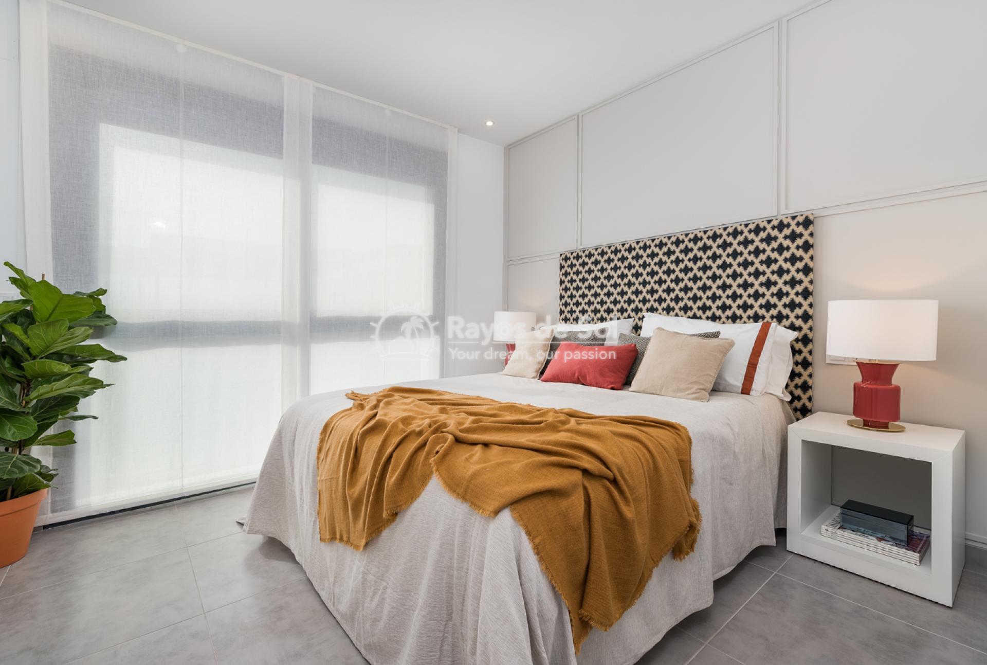 Villa  in Dolores, Costa Blanca (paris4-versalles) - 20