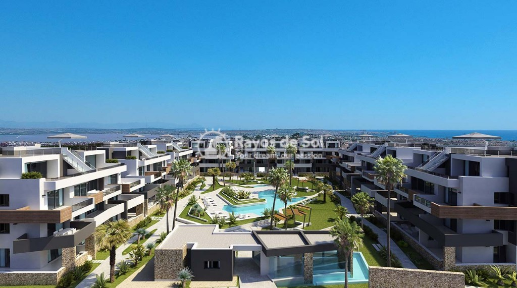 Keyready penthouse  in Orihuela Costa, Costa Blanca (amanecer3-ph) - 18