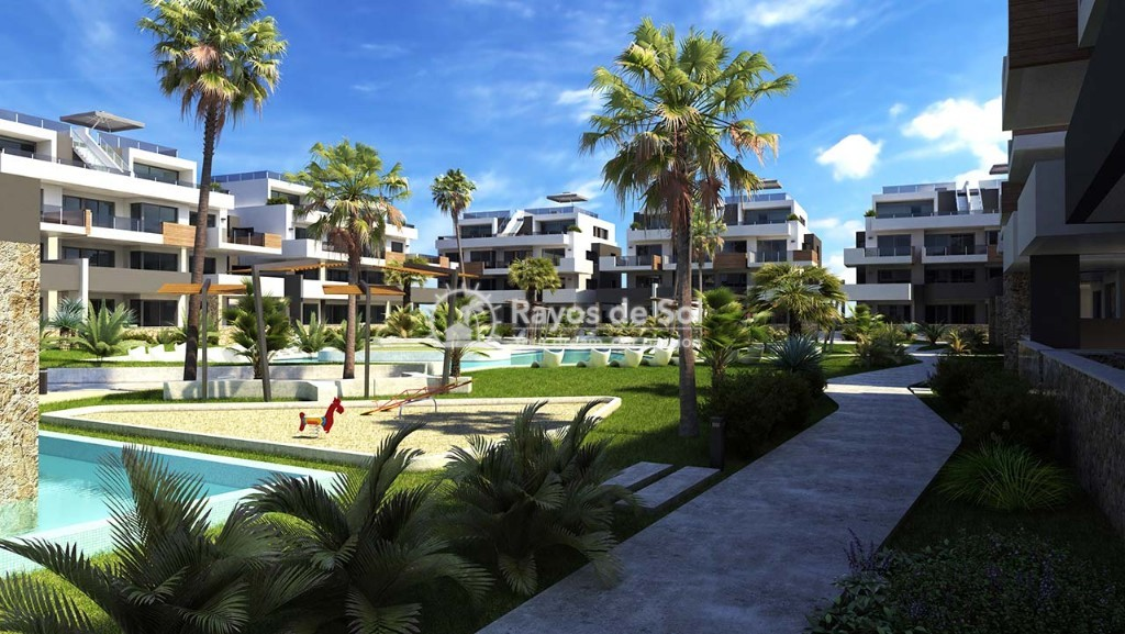Keyready penthouse  in Orihuela Costa, Costa Blanca (amanecer3-ph) - 22