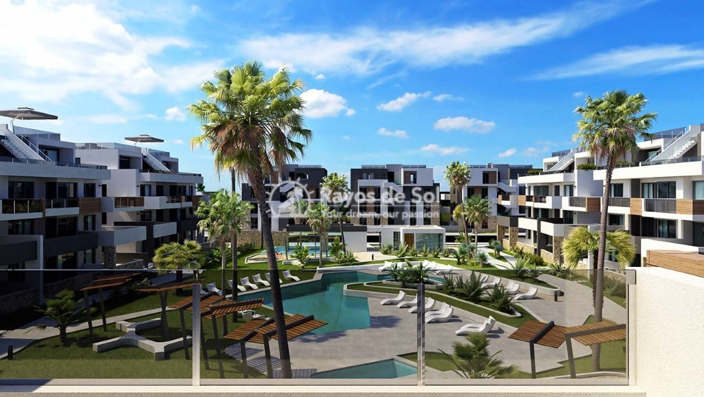 Keyready penthouse  in Orihuela Costa, Costa Blanca (amanecer3-ph) - 23