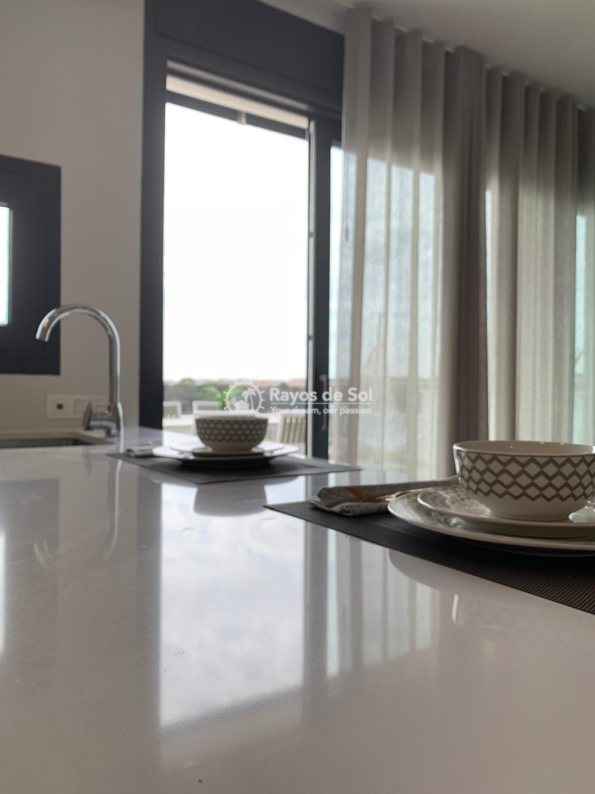 Keyready penthouse  in Orihuela Costa, Costa Blanca (amanecer3-ph) - 5