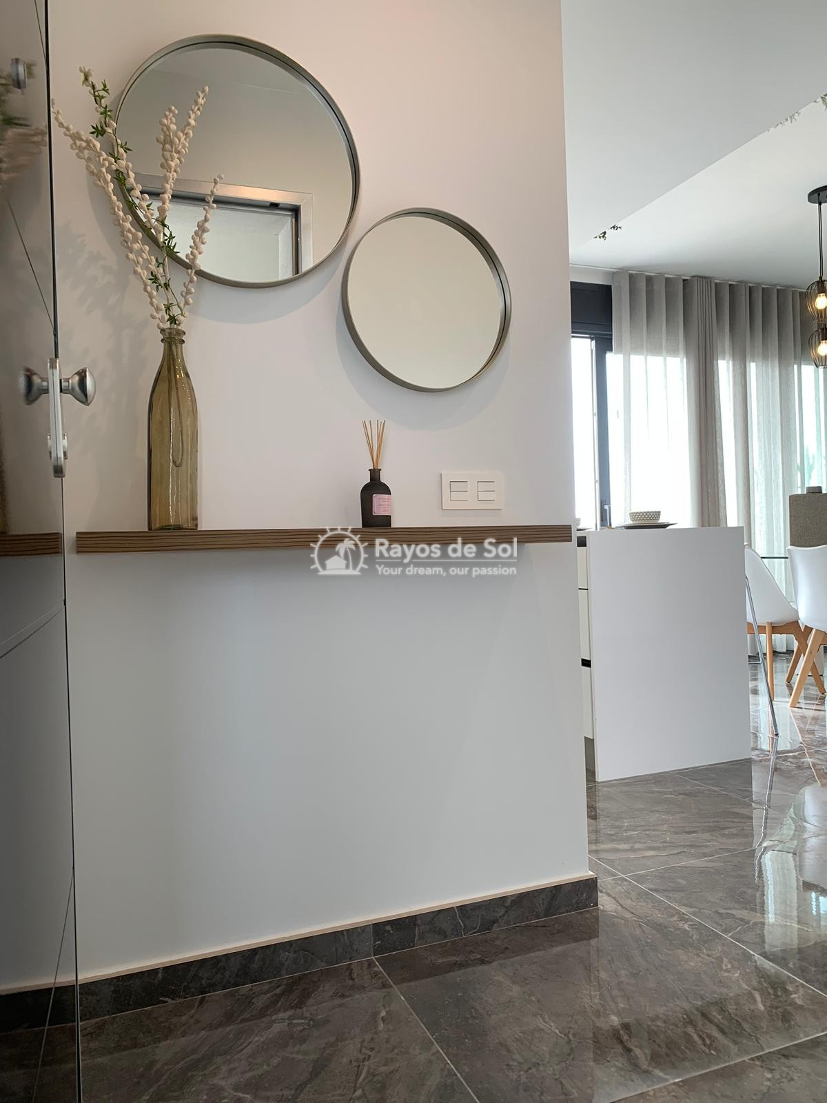 Keyready penthouse  in Orihuela Costa, Costa Blanca (amanecer3-ph) - 6