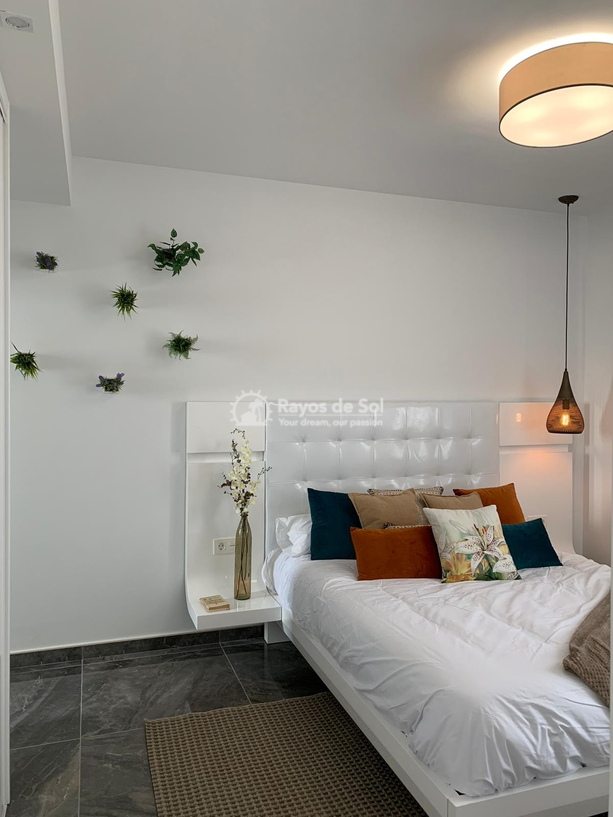 Keyready penthouse  in Orihuela Costa, Costa Blanca (amanecer3-ph) - 7