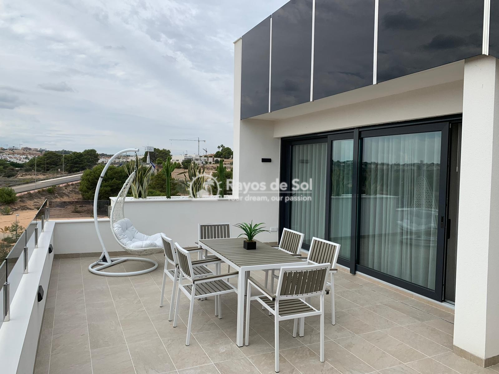 Keyready penthouse  in Orihuela Costa, Costa Blanca (amanecer3-ph) - 15