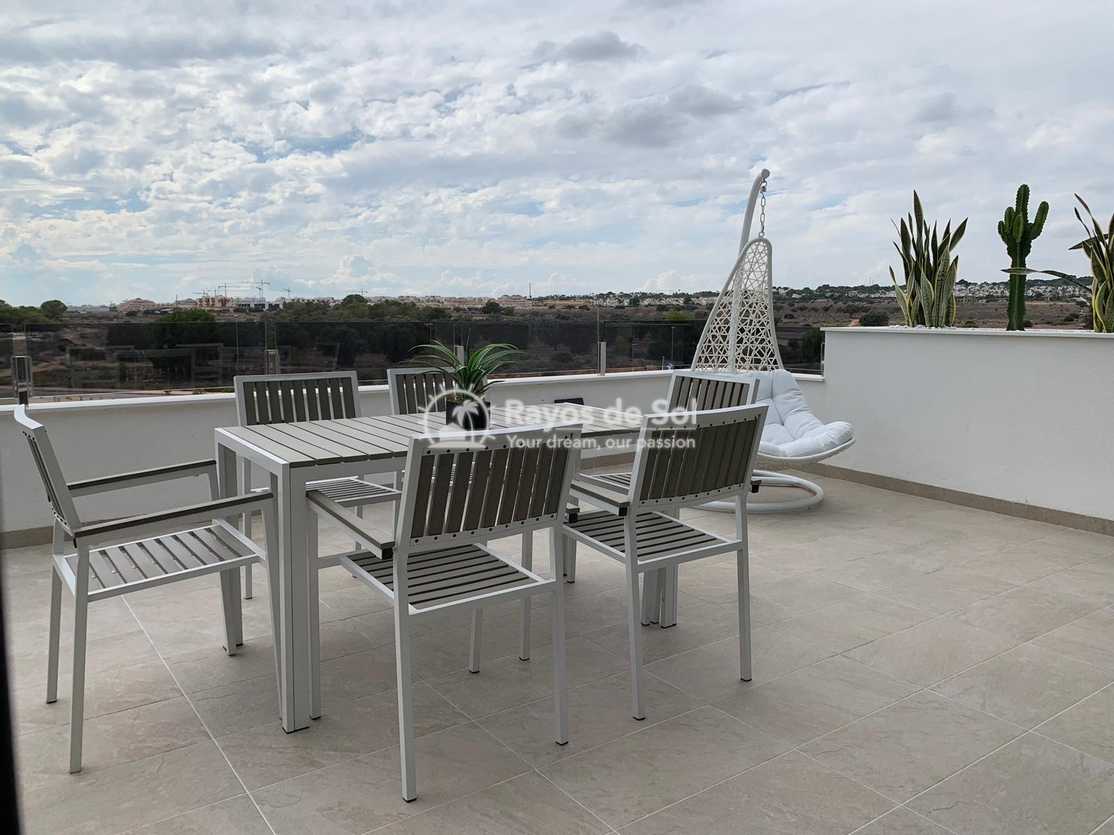 Keyready penthouse  in Orihuela Costa, Costa Blanca (amanecer3-ph) - 16
