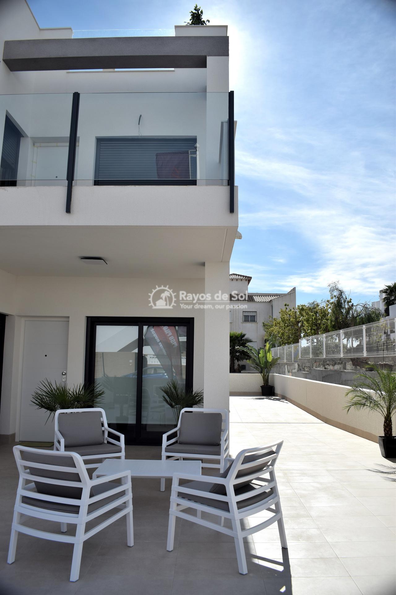 Ground Floor Apartment  in Punta Prima, Orihuela Costa, Costa Blanca (arenab-gf) - 4