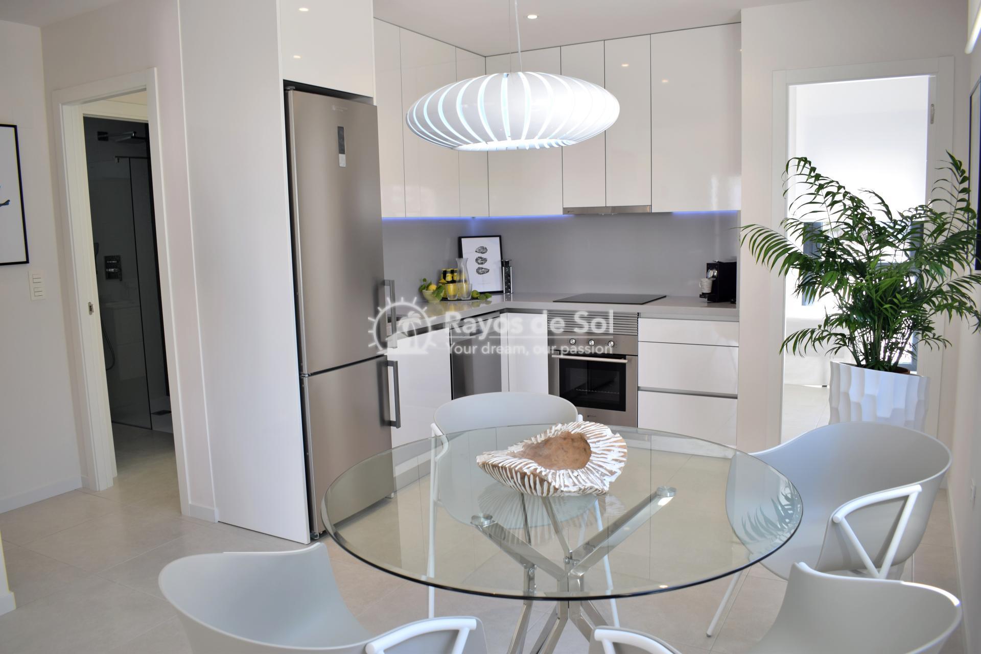 Ground Floor Apartment  in Punta Prima, Orihuela Costa, Costa Blanca (arenab-gf) - 11
