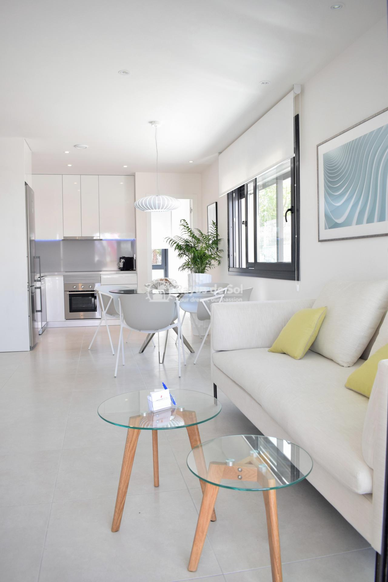 Ground Floor Apartment  in Punta Prima, Orihuela Costa, Costa Blanca (arenab-gf) - 5