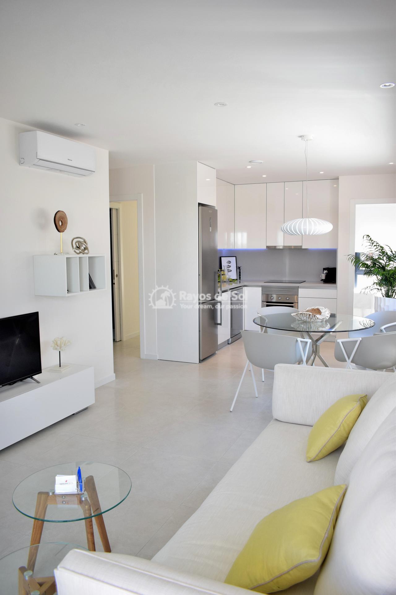 Ground Floor Apartment  in Punta Prima, Orihuela Costa, Costa Blanca (arenab-gf) - 10