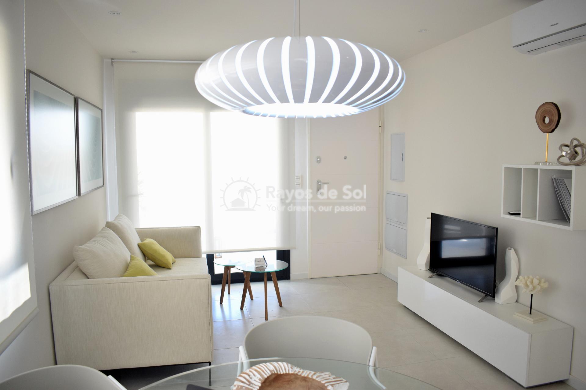 Ground Floor Apartment  in Punta Prima, Orihuela Costa, Costa Blanca (arenab-gf) - 7