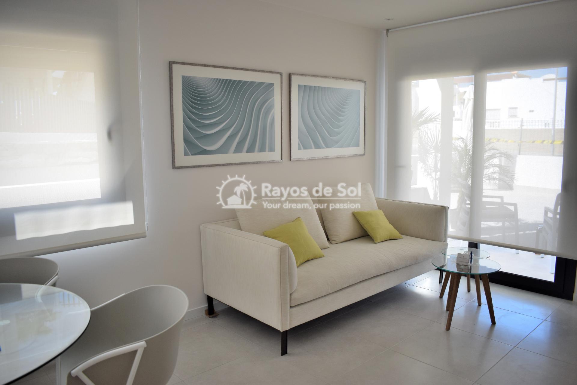 Ground Floor Apartment  in Punta Prima, Orihuela Costa, Costa Blanca (arenab-gf) - 8