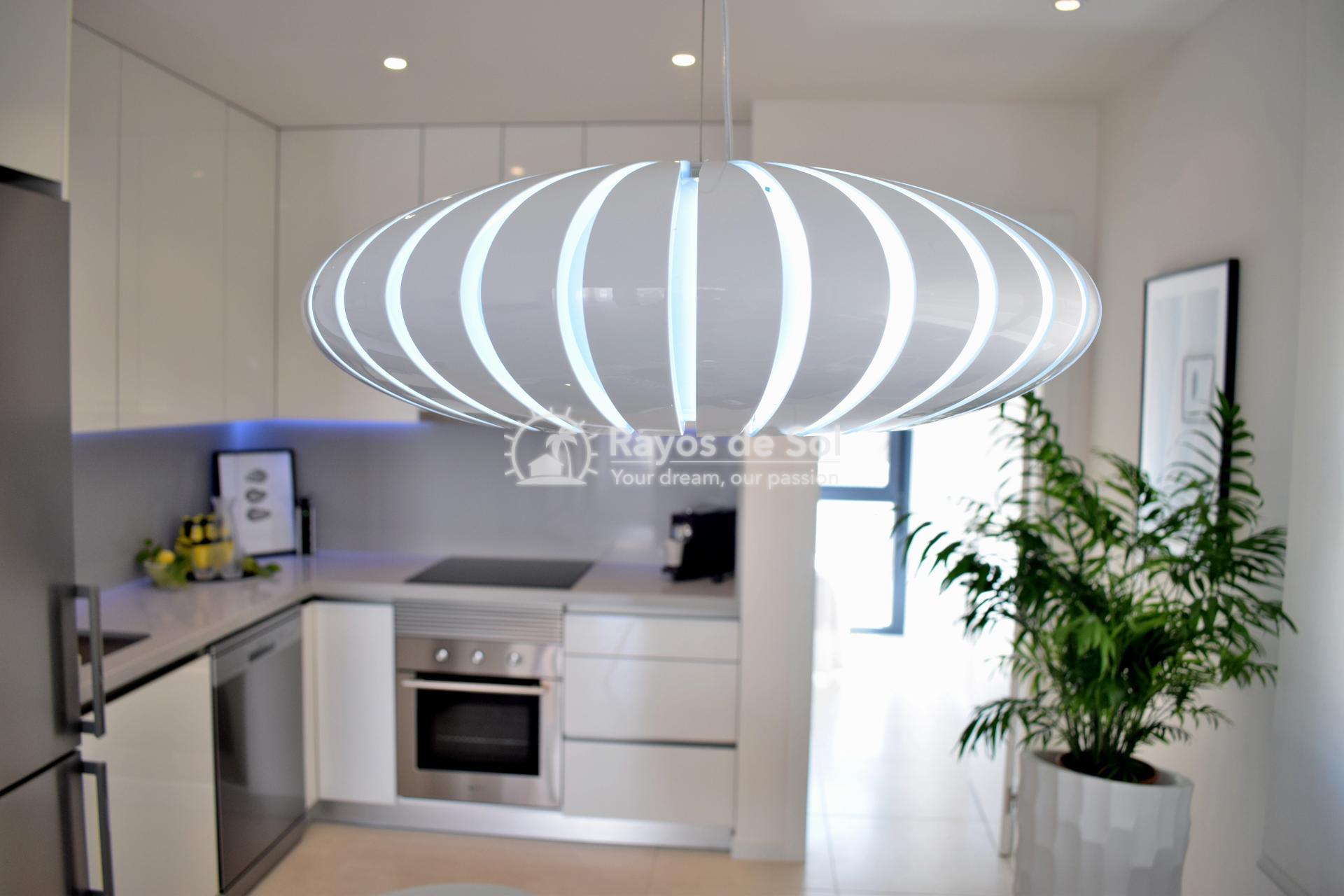 Ground Floor Apartment  in Punta Prima, Orihuela Costa, Costa Blanca (arenab-gf) - 13