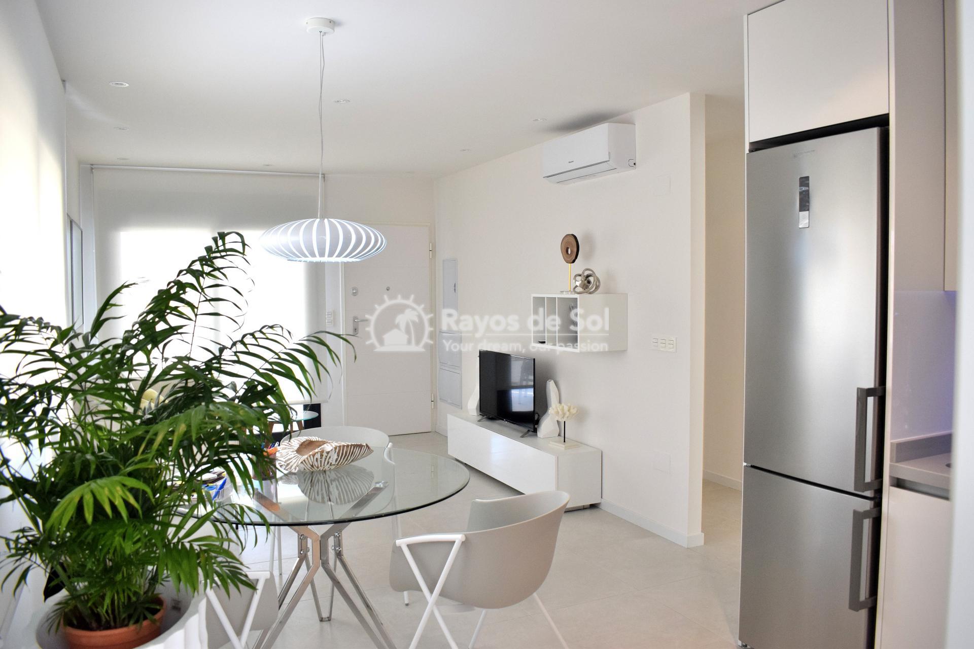 Ground Floor Apartment  in Punta Prima, Orihuela Costa, Costa Blanca (arenab-gf) - 16