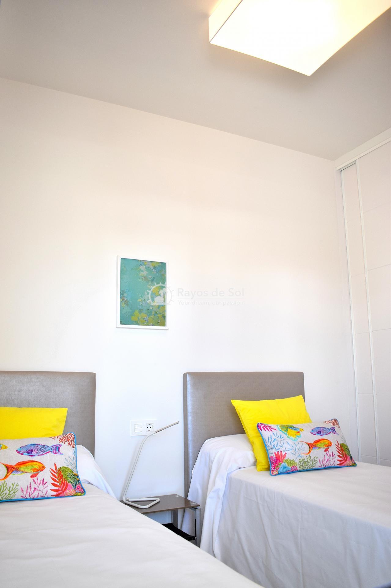 Ground Floor Apartment  in Punta Prima, Orihuela Costa, Costa Blanca (arenab-gf) - 34