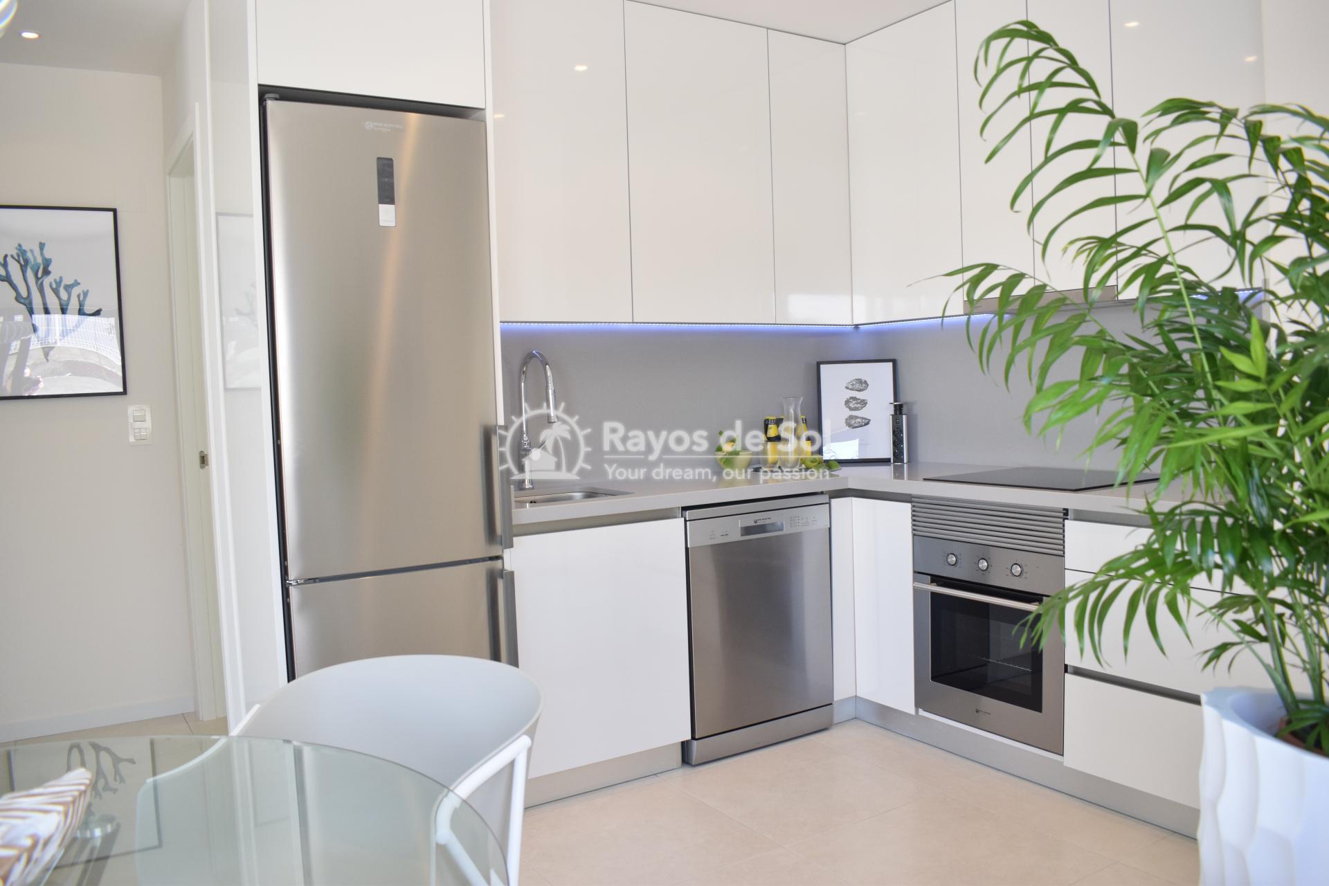 Ground Floor Apartment  in Punta Prima, Orihuela Costa, Costa Blanca (arenab-gf) - 15