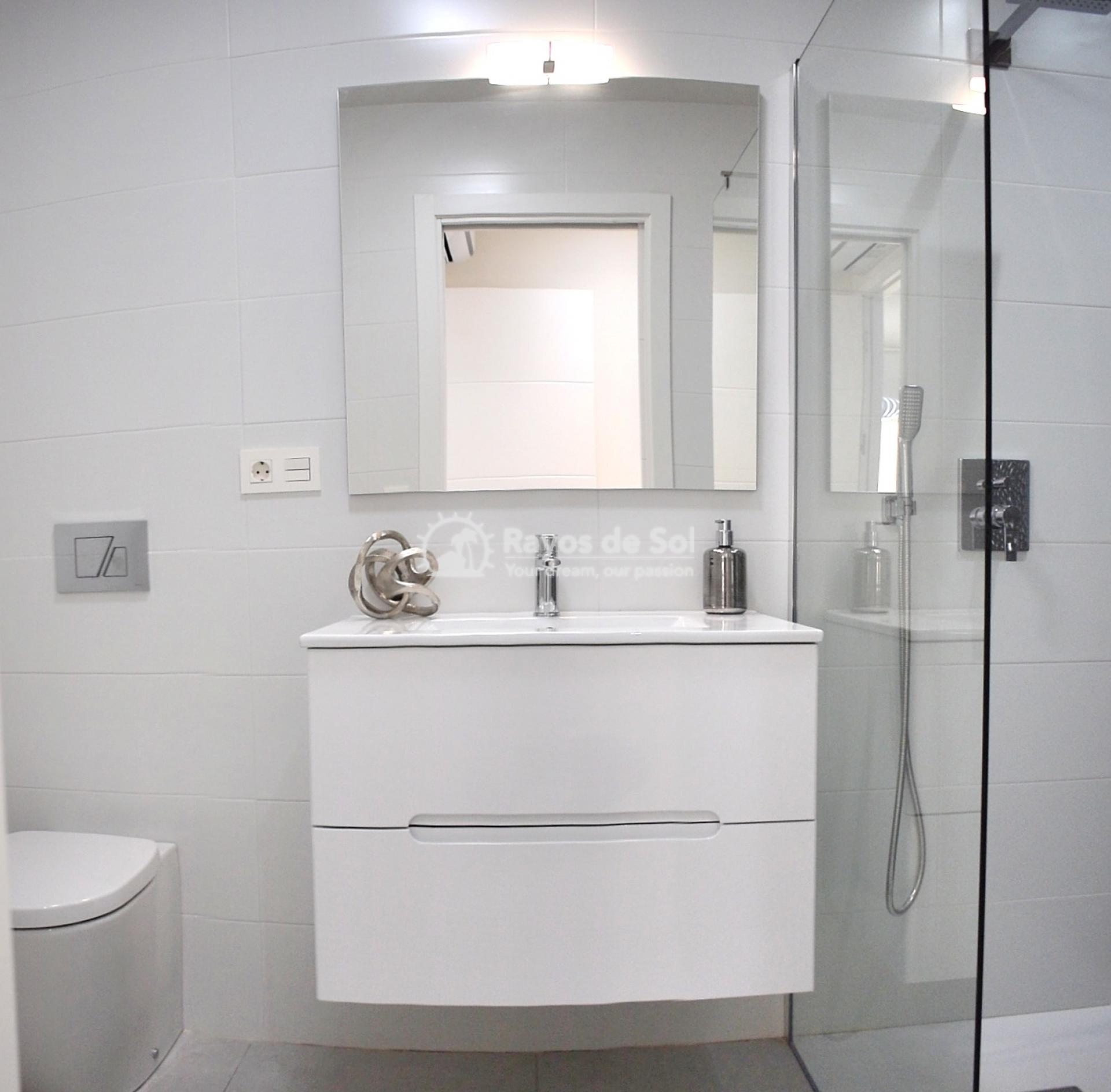 Ground Floor Apartment  in Punta Prima, Orihuela Costa, Costa Blanca (arenab-gf) - 24