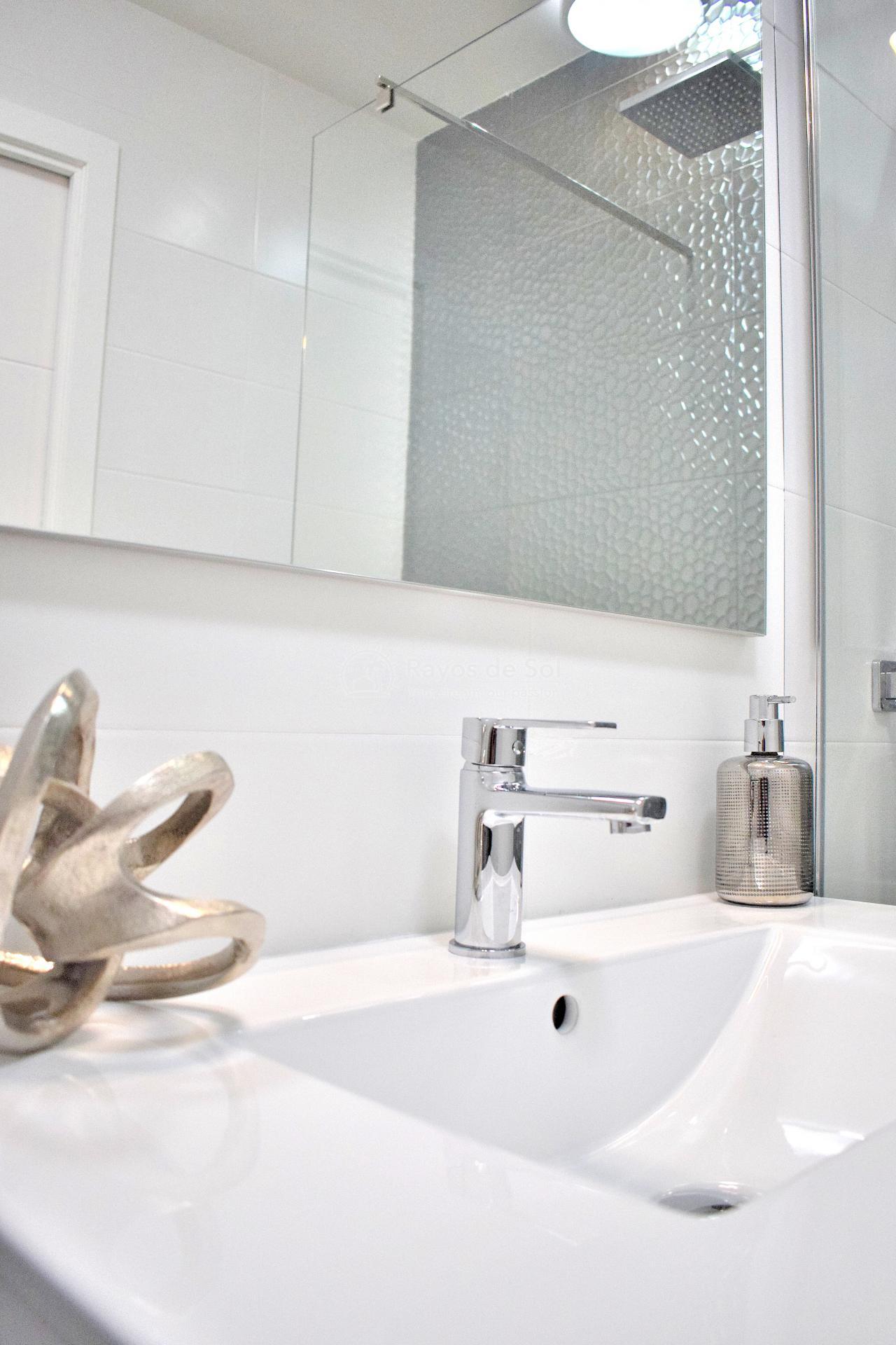 Ground Floor Apartment  in Punta Prima, Orihuela Costa, Costa Blanca (arenab-gf) - 30