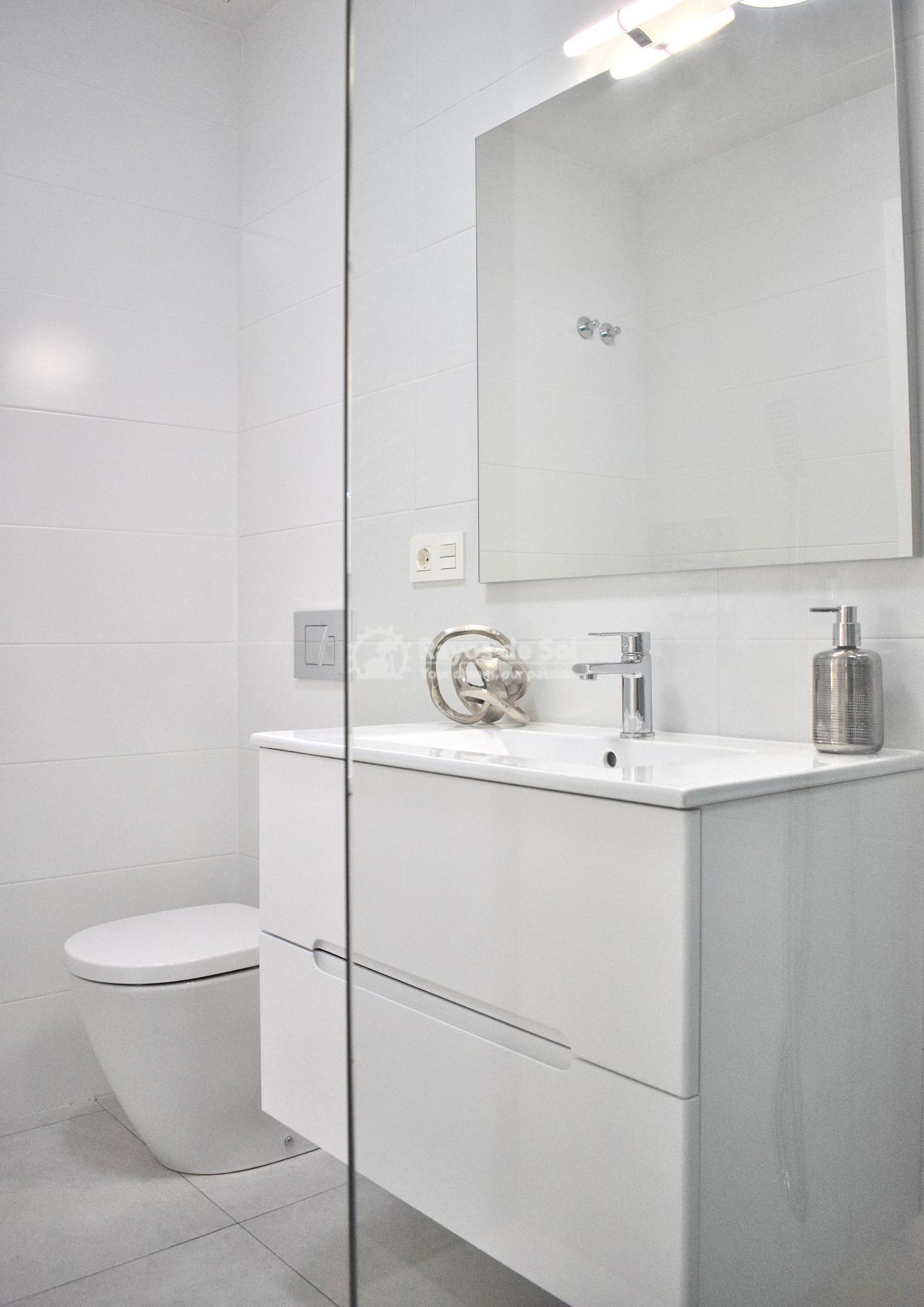 Ground Floor Apartment  in Punta Prima, Orihuela Costa, Costa Blanca (arenab-gf) - 29