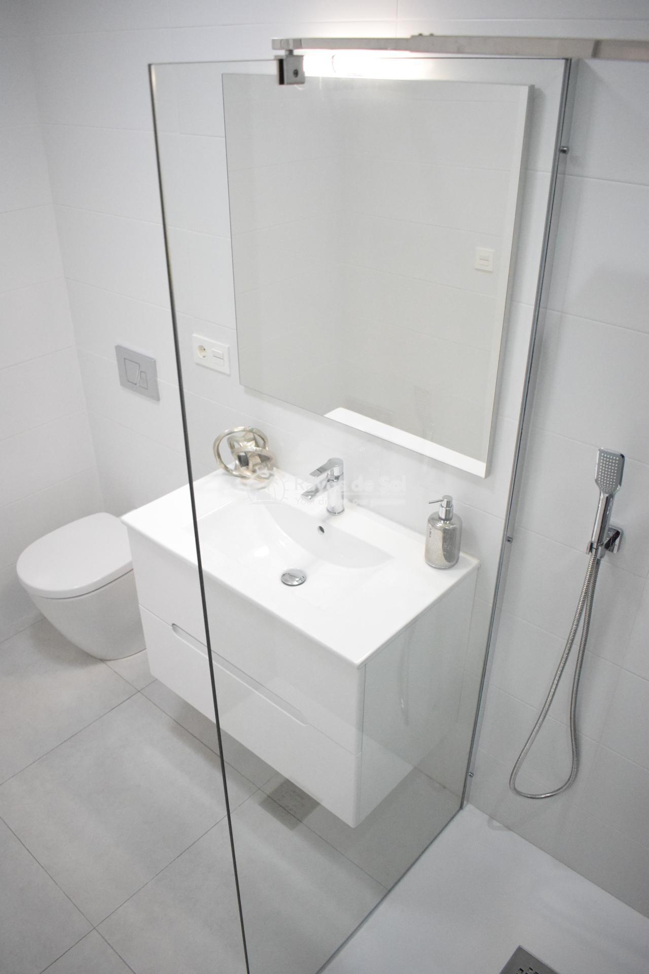 Ground Floor Apartment  in Punta Prima, Orihuela Costa, Costa Blanca (arenab-gf) - 28