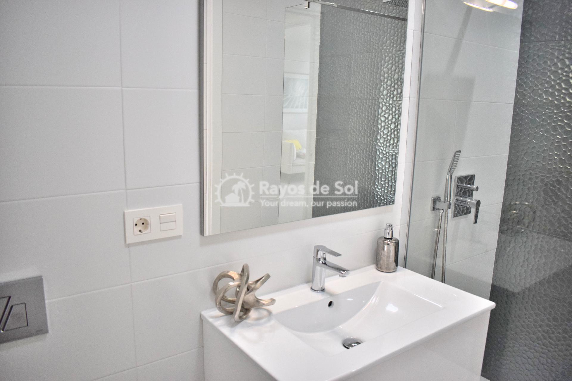 Ground Floor Apartment  in Punta Prima, Orihuela Costa, Costa Blanca (arenab-gf) - 25