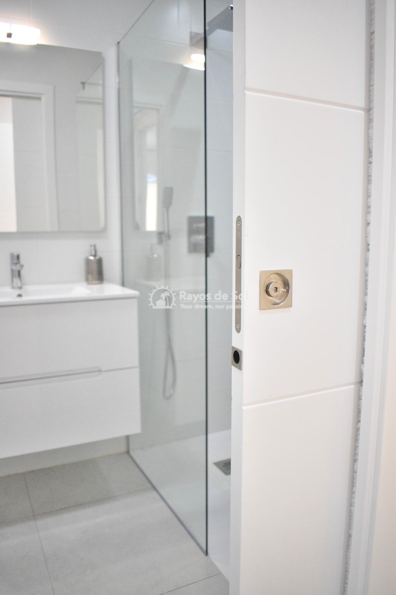 Ground Floor Apartment  in Punta Prima, Orihuela Costa, Costa Blanca (arenab-gf) - 23