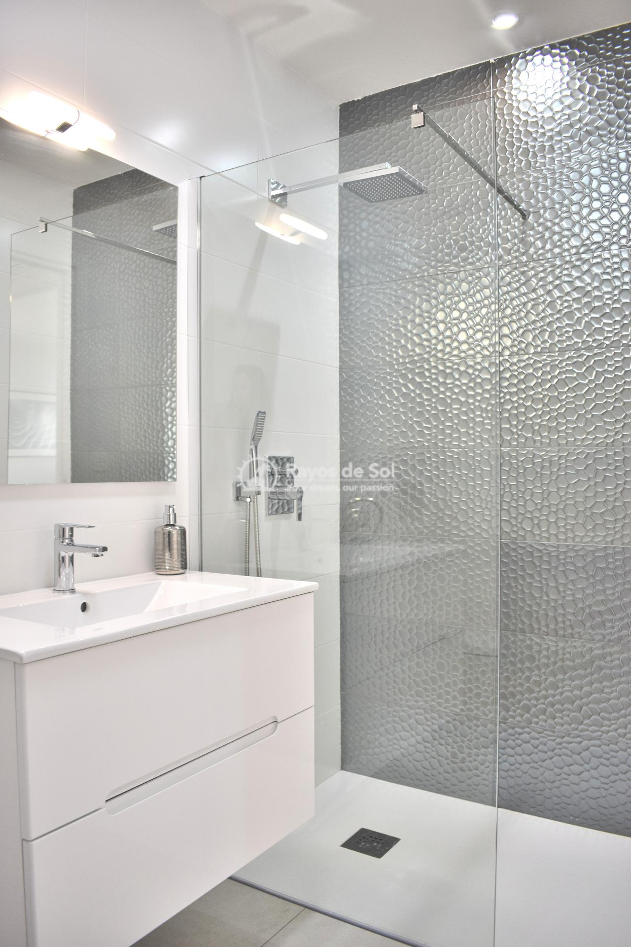 Ground Floor Apartment  in Punta Prima, Orihuela Costa, Costa Blanca (arenab-gf) - 22