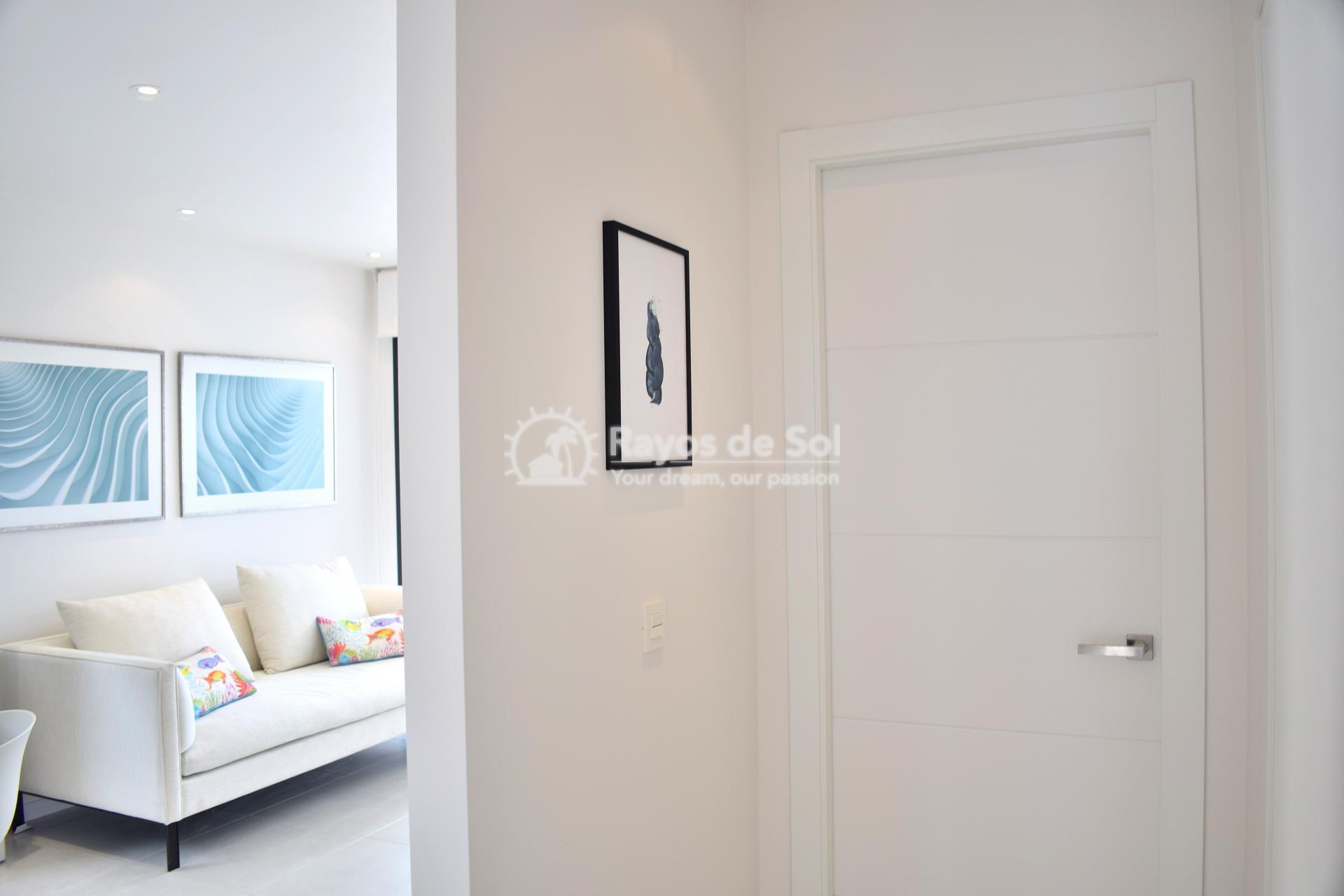 Ground Floor Apartment  in Punta Prima, Orihuela Costa, Costa Blanca (arenab-gf) - 17
