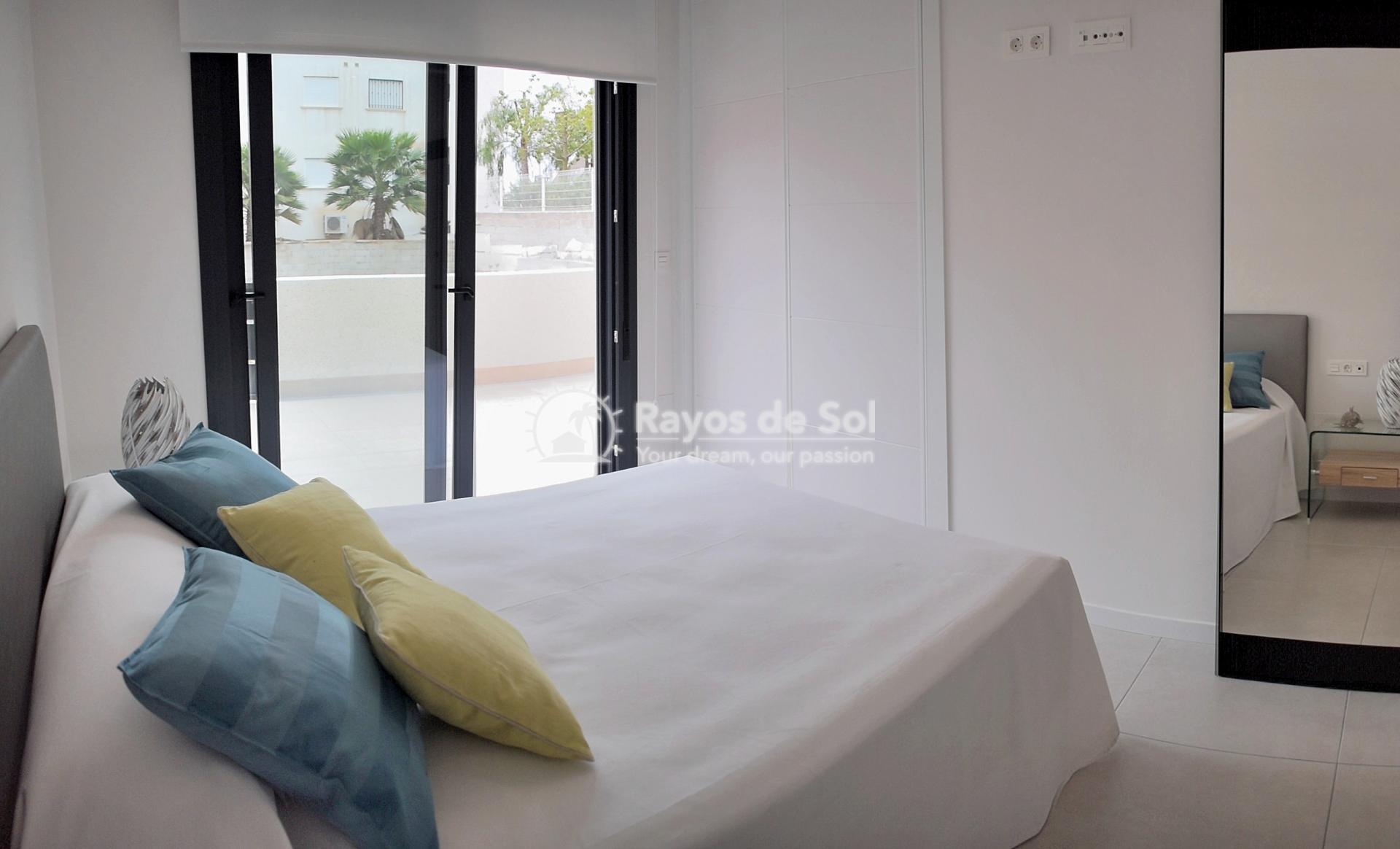 Ground Floor Apartment  in Punta Prima, Orihuela Costa, Costa Blanca (arenab-gf) - 20